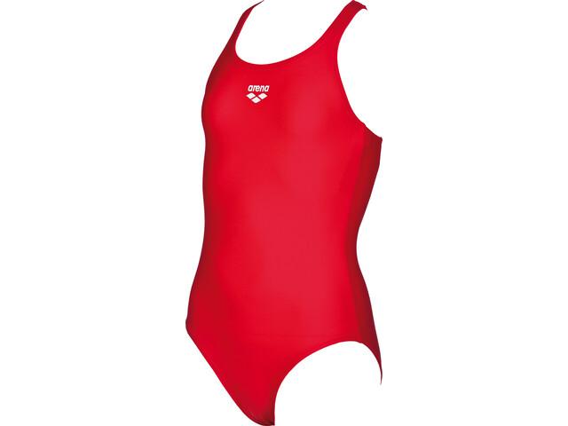 arena Dynamo Traje de baño de una pieza Niñas, red